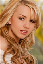 Lexi Belle 01 iPhone壁纸